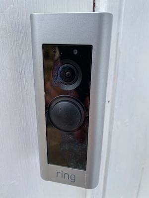 Ring Doorbell Pro for Sale in Dayton, OH