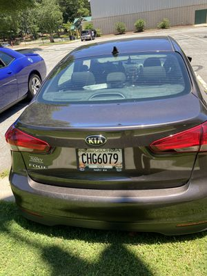 2017 Kia Forte for Sale in Decatur, GA