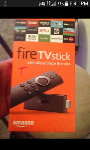 Fire stick and fire TV jailbreaking for Sale in Virginia Beach, VA