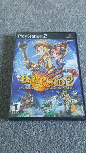 Dark Cloud 2 - PS2 for Sale in Farmington, UT