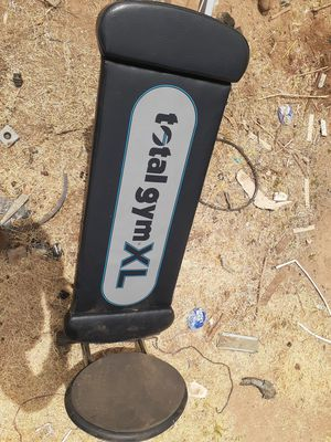 Maquina para aser ejersisio for Sale in Littlerock, CA