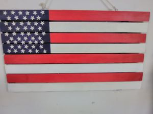American flag for Sale in Sanctuary, TX