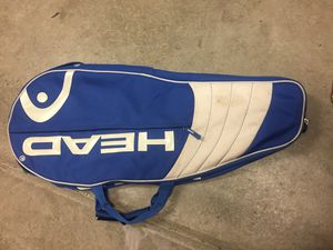 Tennis racket bags for Sale in Irvine, CA