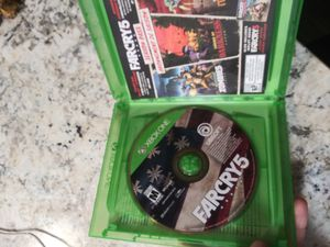 Far Cry 5 Xbox One for Sale in Tulsa, OK