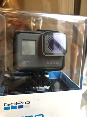GoPro 5 brand new for Sale in Hanover Park, IL