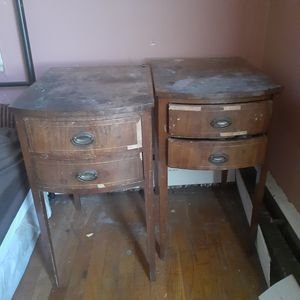 Antique wood dressers for Sale in Washington, DC