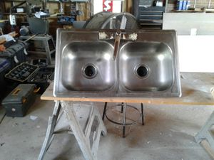 Camper sink 19x33 inches {contact info removed} for Sale in Milton, FL
