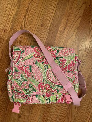 Like new Vera Bradley messenger bag for Sale in Marietta, GA
