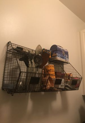 Wall shelf for Sale in New York, NY