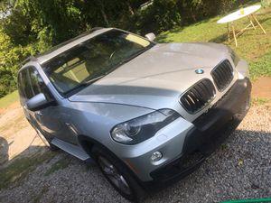 BMW X5 2008 3.0l for Sale in Nashville, TN