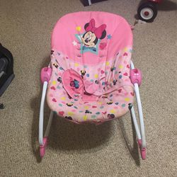 Baby Rock Chair  for Sale in South Attleboro, MA