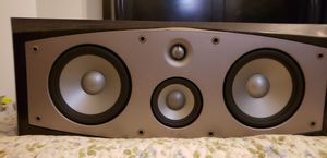 Infinity Interlude Il36c Center speaker $75 obo for Sale in Edmonds, WA