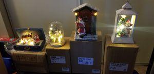 $10 decoracion navideña con vaterias incluidas me joro precio for Sale in Rialto, CA