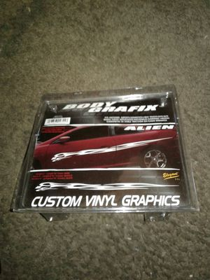 auto body and window vinyl graphics for Sale in Las Vegas, NV