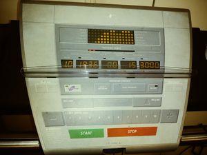 Nordictrack exp2000i treadmill for Sale in Glendale, AZ