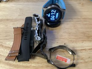 Samsung Galaxy Watch 46mm Tmobile for Sale in Wilmington, CA