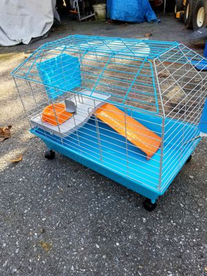 Guinea pig cage for Sale in Monrovia, MD