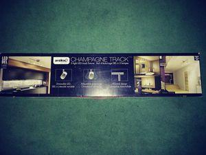 Artika Champagne Track LED Light Fixture for Sale in Sanger, CA