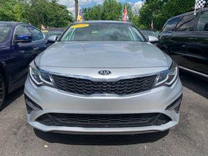 2019 Kia Optima for Sale in Passaic, NJ