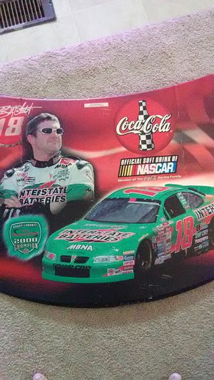Bobby labonte Winston cup series for Sale in Auburn, IN