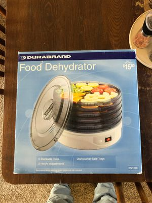 Dehydrator for Sale in West Richland, WA
