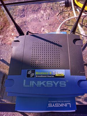 Wireless Broadband Router for Sale in Garfield, NJ
