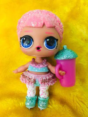Ice sk8er lol surprise doll BLING series for Sale in Fort Pierce, FL