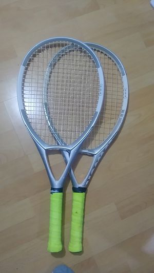 Wilson oversized tennis racquet. N3 for Sale in Fort Lauderdale, FL