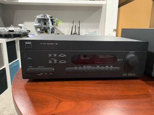 NAD Pre-Amplifier and Amplifier Receiver for Sale in Hanover, MD