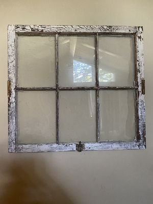 Old window for Sale in Flint, TX