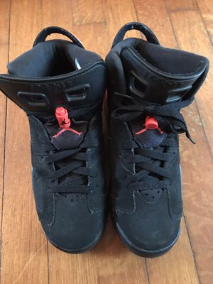 Kids Jordan's Size 4.5 Y for Sale in San Diego, CA