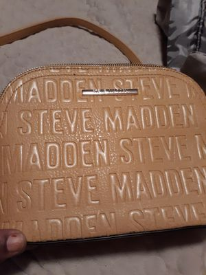 Steve madden purse for Sale in New Canton, VA