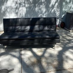 Futon With Power Outlets And USB Ports for Sale in St. Petersburg,  FL