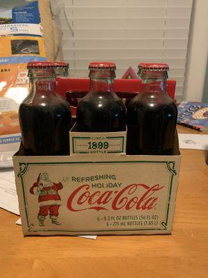 Coca Cola bottles. for Sale in St. Petersburg, FL