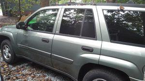 2003 Chevy trailblazer LT 100000k miles for Sale in North Chesterfield, VA