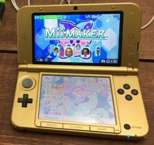 NINTENDO 3DS ZELDA Gold Edition for Sale in Arlington, TX