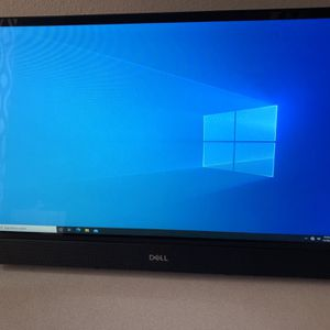 Dell All in One Touch Screen Desktop for Sale in Huntington Park, CA