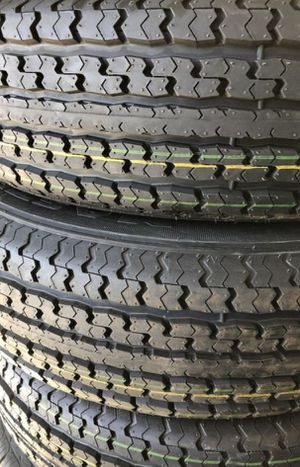 4) NEW GALLANT TRAILER TIRES ST205/75R15 for Sale in Los Angeles, CA