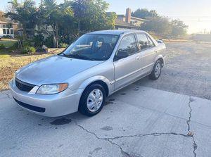 2001 Mazda Protege for Sale in Las Vegas, NV