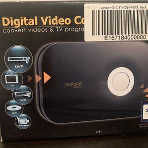 VuPoint Digital Video Converter for Sale in Fort Lauderdale, FL