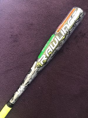 Rawlings Raptor Tee-Ball Baseball Bat for Sale in Hacienda Heights, CA