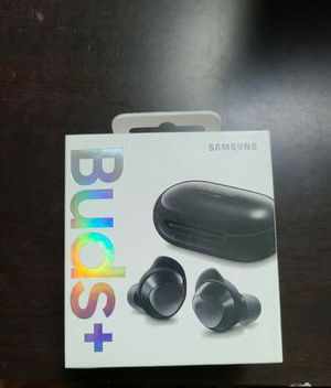 Samsung Galaxy buds for Sale in Los Angeles, CA