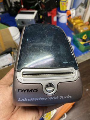 Dymo thermal printer - label writer 400 turbo for Sale in Tampa, FL