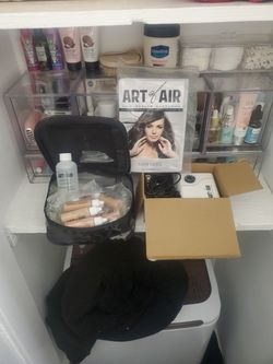 AIRBRUSH MAKE UP SYSTEM BRAND NEW for Sale in Los Angeles,  CA