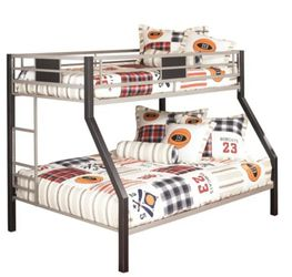 Twin Over Full Bunk Beds for Sale in Land O Lakes,  FL