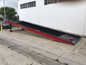 Mobile Forklift Ramp 20k for R3nt 5/229.1991 for Sale in Santa Fe Springs, CA