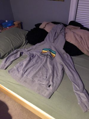 Patagonia hoodie size large for Sale in Holliston, MA