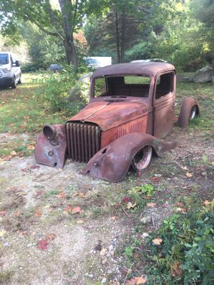 Old ford parts for Sale in Rochester, MA