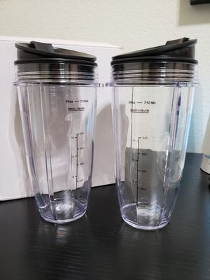 Blender Bottles and Organizer for Sale in Cathedral City, CA