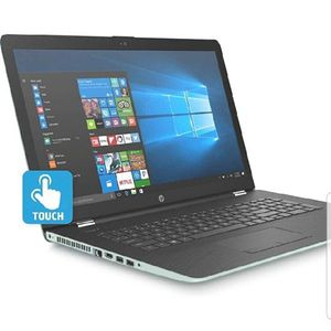 BRAND NEW HP TOUCHSCREEN LAPTOP COMPUTER for Sale in Redlands, CA